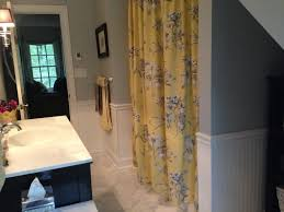 Gray And Yellow Bathroom Decor Ideas by Yellow And Gray Bathroom Charming Yellow And Gray Bathroom Decor