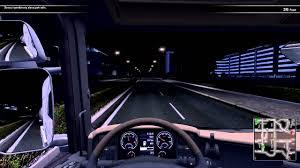 100 Truck Driving Simulator Free SCANIA Ride HD Gameplay YouTube