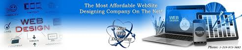 Web Design You Can Afford
