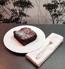 johannisbeer brownies low carb mit genuss