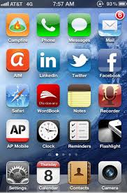 Does the iPhone 4S Suddenly Support 4G