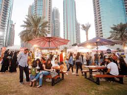 100 Outside The Box Food Truck Market OTB Is Back A Different Kind Of Shopping