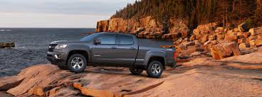 Colors Of The Colorado - Chevy Colorado & GMC Canyon