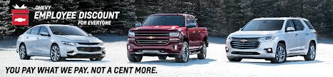 Virginia Chevrolet Dealership In Fredericksburg VA | Radley ...