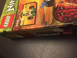 LEGO Ninjago Fangpyre Truck Ambush (9445)   #1864287665 Lego Fangpyre Truck Ambush Itructions 9445 Ninjago 9444 Coles Tread Assault Wiki Fandom Powered By Wikia 94451 Set Building Sets Chain Cycle 70730 Mech 9455 Archives Brickswap Swap Used Trade Ninjago Set Fangpyre Truck Ambush W Box 9457 Wrecking Ball Brickipedia Destinys Bounty 9446 Amazoncom Age 8 14
