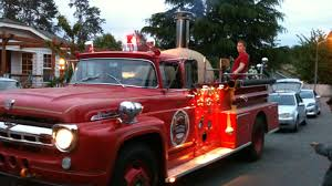 100 Fire Truck Pictures Auto Pompa PizzeriaWood D Pizza From A By