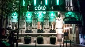 côté cuisine in reims restaurant reviews menu and prices thefork