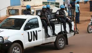 UN Chief Condemns Attacks Against Peacekeepers In Central African ... Quick Glimpse Of Nypd Esu Bomb Squad 2 Truck On United Nations Duty Nations Trucks Used Dealership In Sanford Fl 32773 1974 Ford F100 For Sale Near Lithia Springs Georgia 30122 4 Days 16 Trucks 25000 Syrian Children Unicef Connect St Louis Area Buick Gmc Dealer Laura Truck 2018 Peterbilt 337 New Dodge And 22 Photos Car Dealers 3700 S Orlando Dr Modification Project The United Alconet Containers 1987 Chevrolet C10 Silverado Key Largo Mi26 Heavy Lift Cargo Helicopter Lands Zambian Archives Wca An Exhausted Nations Truck Driver Mops His Brow August