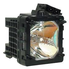 Sony Xl 5200 Replacement Lamp Philips by Sony Xl 5200 Replacement Lamp With Housing Ebay