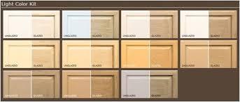 wooden flat panel door kitchen cabinets with rustoleum cabinet
