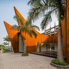 100 Sanjay Puri Architects Architecture From Dezeen