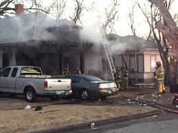 5 People Hospitalized In Early Morning NW OKC House Fire, 3 Are In ...