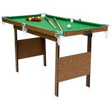Dining Room Pool Table Combo Uk by Pool Tables Sports U0026 Outdoors At Amazon Co Uk