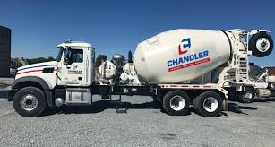 100 Cement Truck Capacity Chandler Concrete Homepage
