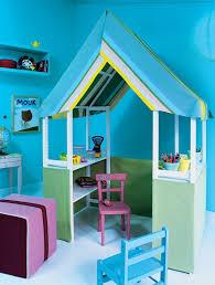 cabane dans la chambre bricolage une cabane d enfant