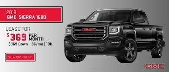 100 Best Truck Lease Deals GMC Buick Faulkner Buick GMC Trevose Near Philadelphia