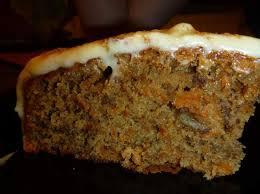 australian carrot cake möhrentorte rüblikuchen