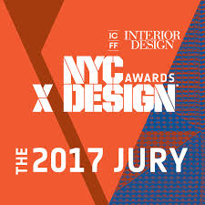 Esteemed Jury of Design Leaders to Judge NYCxDESIGN Awards