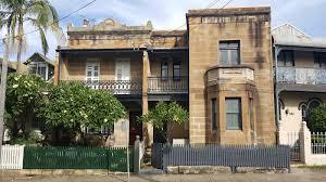 100 Sydney Terrace House City And Suburbs Paddington Terrace Houses