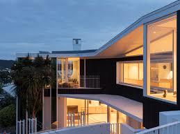 100 Parsonson Architects Wellington New Zealand