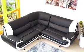 Intex Inflatable Sofa Corner by Best 15 Of Black Leather Corner Sofas