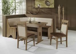 eckbankgruppe noce dekor 165x125 cm 2x stuhl tisch eckbank expendio