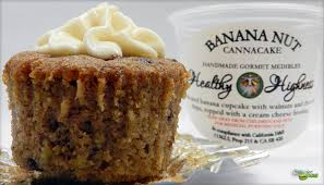 Banana Nut Cake from Healthy Highness Review