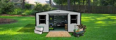 12x24 Portable Shed Plans by Bennett Building Systems Custom Portable Buildings
