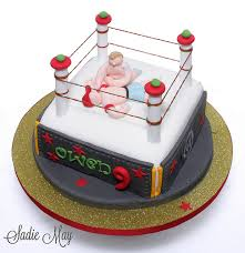 Wwe Raw Cake Decorations by Flickriver Most Interesting Photos Tagged With Wrestlingcake