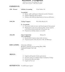 Resume Format Samples For Highschool Students Plus Examples Good Job Sample Templates College Entry Level Impressive To Make