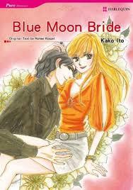 Blue Moon Brideinfo Outline
