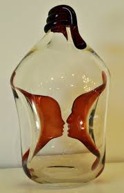 Cohn Glass Blown Pumpkins by 1731 Best Art Glass U0026 Perfume Bottles Images On Pinterest Glass