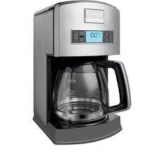 Frigidaire 12 Cup Drip Coffee Maker FPAD12D7PS Artexpo International