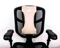Office Chair Cushions At Walmart by Office Chair Cushion Memory Foam Seat For Lower Back Support Uk