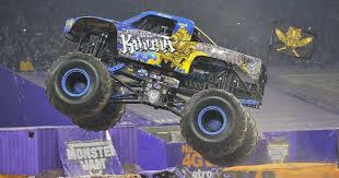 Sioux Falls Monster Jam Will Bring Truck Stunts Back To Premier ... The Felon Monster Trucks Wiki Fandom Powered By Wikia Jam Orange County Tickets Na At Angel Stadium Of Anaheim All Stars Show With Tank Arizona State Fair 2018 Coming To Orlando 12018 Buy Or Sell Viago Took Over Jacksonville Phoenix Star Motsport Live 98 Kupd Arizonas Real Rock Truck Rally Phoenix People Style Magazine Sthub