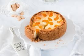käsekuchen mit mandarinen rezept