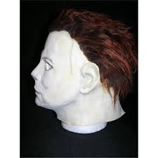 Halloween 1978 Michael Myers Face by Halloween 1978 Michael Myers Mask