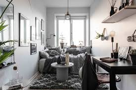 100 Loft Sf 12 Perfect Studio Apartment Layouts That Work