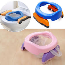 Potty Training Chairs For Toddlers by Um Seat Toilet Trainer Travel Potty Toddler Training Kid Chair