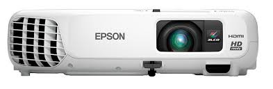 Amazon Epson Home Cinema 730HD HDMI 3LCD 3000 Lumens Color