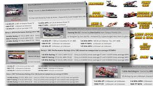 Drag racing history at your fingertips