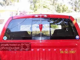 100 Truck Cb Antenna CB Installed Pics Dodge Diesel Diesel Resource
