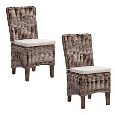 Wicker Kubu Outdoor Rattan Dining Chair (Set Of 2) Modway Endeavor Outdoor Patio Wicker Rattan Ding Armchair Hospality Kenya Chair In Black Desk Chairs Byron Setting Aura Fniture Excellent For Any Rooms Bar Harbor Arm Model Bhscwa From Spice Island Kubu Set Of 2 Hot Item Hotel Home Office Modern Garden J5881 Dark Leg
