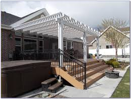 Patio Covers Utah ~ Comvax.us Commercial Retractable Awnings For Your Business And Patio Covers July 2012 Awning Over Entrance Keep The Rain Out Long Beach Island Nj Residential Custom Harbor Springs Mi Pergola Design Magnificent Decks Unlimited Pictures Drop Curtains Boree Canvas Outdoor Living Room Nw Amazoncom Goplus Manual 8265 Deck