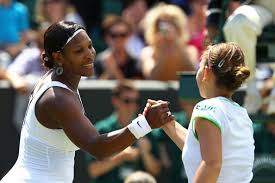 Pronostic Serena Williams – Simona Halep thumbnail