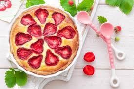 dessert aux fraises facile tarte fraise facile une recette de dessert facile