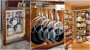 Kitchen Storage Ideas Pictures 19 Smart Kitchen Storage Ideas That Will Impress You
