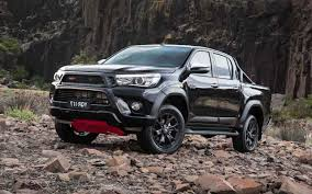 New 2019 Toyota Hilux Diesel United States Launch Date | Car Or ... Toyota Diesel Truck Craigslist Bestwtrucksnet 2019 Toyota Tundra Diesel Redesign Youtube Could There Be A Tacoma In Our Future The Fast Lane 2017 Review Rendered Price Specs Release Date Toyotas Hydrogen Truck Smokes Class 8 In Drag Race With Video Trucks For Sale Unique Trendy Ta A Diesel Land Cruiser Ute 40 Series Pulls Option Off Table On Their New 2016 Hilux Pickup Car Reviews Cc Capsule 1989 Hj75 With Chevy 65 L V8 Toyota Dyna Flat Bed Left Hand Manual Flatbed Trucks