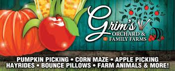 Pumpkin Patch And Hayrides Grand Rapids Mi by Pick Your Own Fruit Pumpkins Haunted Corn Maze Paint Ball Hay