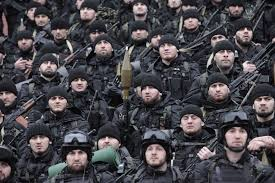 Most Decorated Russian Soldier Ever by The Chechen Wars Cast A Long Shadow U2013 War Is Boring U2013 Medium